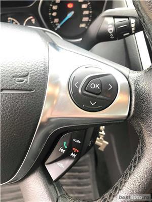 Ford Focus Break 2012 - imagine 4