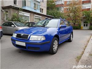 Skoda octavia tour - imagine 1