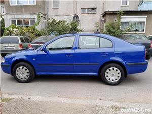 Skoda octavia tour - imagine 2