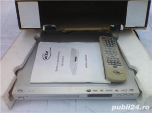 Schmb,vând Dvd elta nou,telecomanda,în cutie 80 lei. - imagine 2