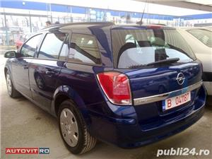 Opel Astra H - imagine 6
