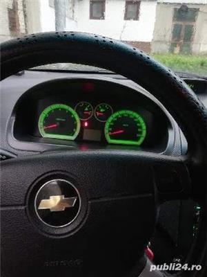 Chevrolet aveo - imagine 10
