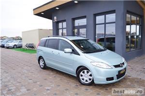 Mazda 5 AN:2006=avans 0 % rate fixe = aprobarea creditului in 2 ore = autohaus vindem si in rate - imagine 2