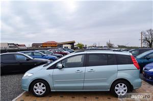 Mazda 5 AN:2006=avans 0 % rate fixe = aprobarea creditului in 2 ore = autohaus vindem si in rate - imagine 4