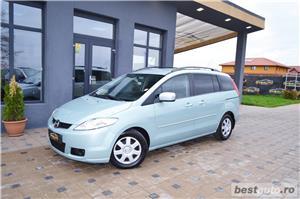 Mazda 5 AN:2006=avans 0 % rate fixe = aprobarea creditului in 2 ore = autohaus vindem si in rate - imagine 1
