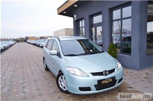 Mazda 5 AN:2006=avans 0 % rate fixe = aprobarea creditului in 2 ore = autohaus vindem si in rate - imagine 11