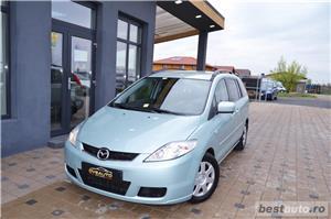 Mazda 5 AN:2006=avans 0 % rate fixe = aprobarea creditului in 2 ore = autohaus vindem si in rate - imagine 10