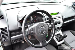 Mazda 5 AN:2006=avans 0 % rate fixe = aprobarea creditului in 2 ore = autohaus vindem si in rate - imagine 14