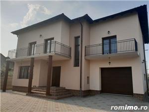Inchiriez casa cu 4 camere in comuna Giroc 1000 euro - imagine 2