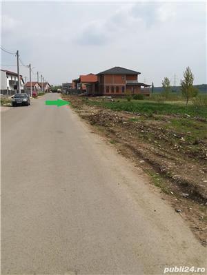 Proprietar, vând teren construcții case, cartier Belvedere, Dumbrăvița - imagine 1