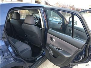Nissan tiida - imagine 3