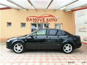Audi A4,GARANTIE 3 LUNI,AVANS 0,RATE FIXE,motor 2000 TDI,140 CP,Model S-line - imagine 4