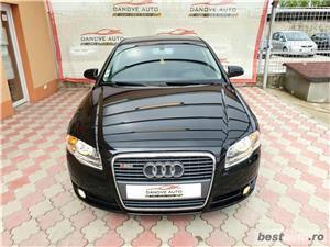 Audi A4,GARANTIE 3 LUNI,AVANS 0,RATE FIXE,motor 2000 TDI,140 CP,Model S-line - imagine 3