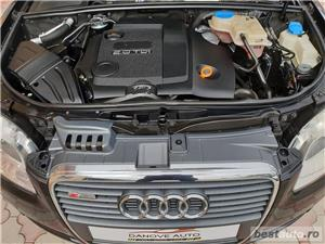 Audi A4,GARANTIE 3 LUNI,AVANS 0,RATE FIXE,motor 2000 TDI,140 CP,Model S-line - imagine 10