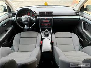 Audi A4,GARANTIE 3 LUNI,AVANS 0,RATE FIXE,motor 2000 TDI,140 CP,Model S-line - imagine 7