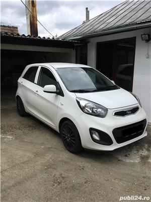 Kia Picanto 2015 - imagine 2