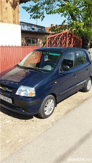 Hyundai atos - imagine 9