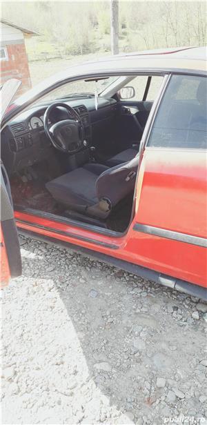 Opel calibra - imagine 2