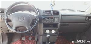 Opel calibra - imagine 5