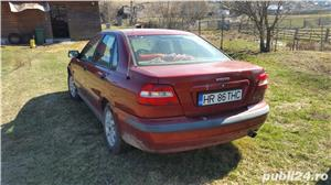 Volvo s40 - imagine 3