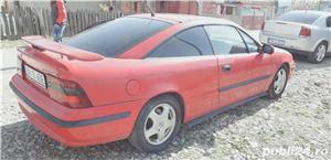 Opel calibra - imagine 7