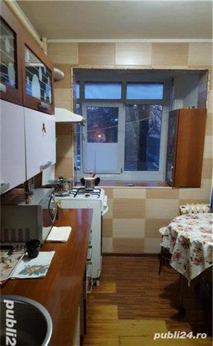 Apartament 3 camere decomandat etaj 1-70mp--Bulevardul Obregia  - imagine 5