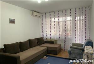 Apartament 3 camere decomandat etaj 1-70mp--Bulevardul Obregia  - imagine 1