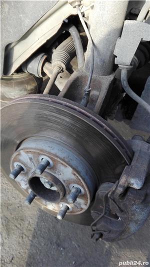 Ford focus mk2 titanium - imagine 10