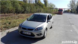 Ford focus mk2 titanium - imagine 1