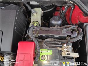 Renault Megane, 1,4-16V, 98 CP, an 2005, benzina - imagine 9