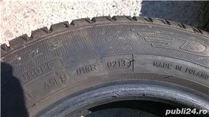 Anvelopa anvelope cauciucuri DEBICA PASSIO 165/70r13 de vara f bune - imagine 11