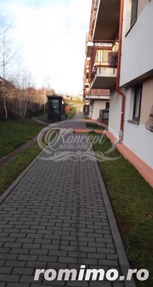 Apartament cu 2 camere în zona Borhanci - imagine 7