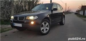 Bmw  X3  -Euro 5 - extra full option . - imagine 3