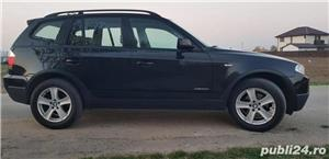 Bmw  X3  -Euro 5 - extra full option . - imagine 8