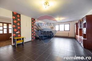 Vila ideala pentru relaxare | 8 camere | Teren 1300mp | Comision 0% - imagine 2