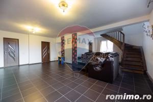 Vila ideala pentru relaxare | 8 camere | Teren 1300mp | Comision 0% - imagine 10