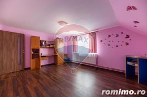 Vila ideala pentru relaxare | 8 camere | Teren 1300mp | Comision 0% - imagine 5