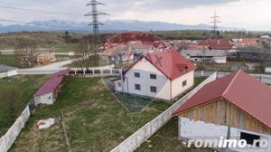 Vila ideala pentru relaxare | 8 camere | Teren 1300mp | Comision 0% - imagine 11