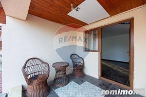 Vila ideala pentru relaxare | 8 camere | Teren 1300mp | Comision 0% - imagine 6