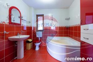 Vila ideala pentru relaxare | 8 camere | Teren 1300mp | Comision 0% - imagine 8