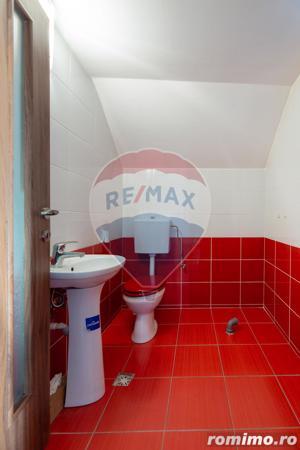 Vila ideala pentru relaxare | 8 camere | Teren 1300mp | Comision 0% - imagine 12