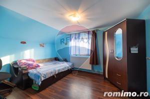 Vila ideala pentru relaxare | 8 camere | Teren 1300mp | Comision 0% - imagine 18