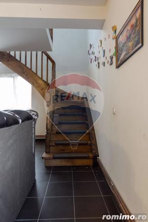 Vila ideala pentru relaxare | 8 camere | Teren 1300mp | Comision 0% - imagine 15