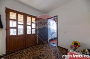 Vila ideala pentru relaxare | 8 camere | Teren 1300mp | Comision 0% - imagine 16