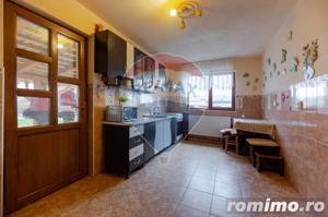 Vila ideala pentru relaxare | 8 camere | Teren 1300mp | Comision 0% - imagine 17