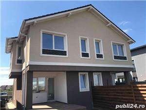 De vanzare casa la cheie 3 dormitoare Giroc - Timisoara direct proprietar-ultima unitate disponibila - imagine 2