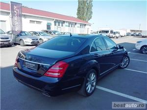 Mercedes-benz Clasa S - imagine 6