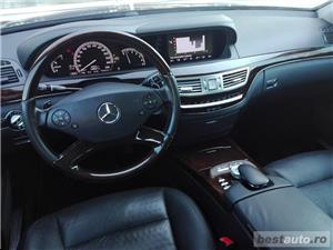 Mercedes-benz Clasa S - imagine 8