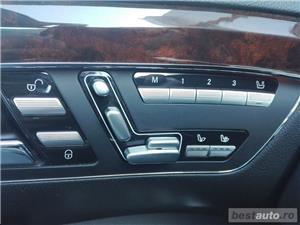 Mercedes-benz Clasa S - imagine 16