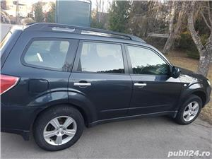 Subaru forester 2.0 - imagine 8